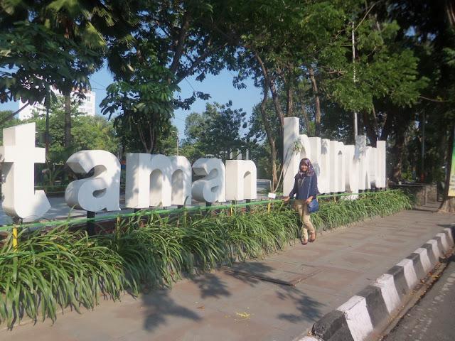 7 Tempat Memorable Di Surabaya Yang  Sukses Bikin Saya Kangen