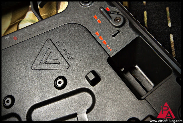 Pyramyd Airsoft Blog: A KWA KRISS Vector Airsoft Submachine