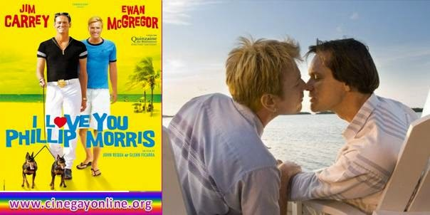 I Love You Phillip Morris, película