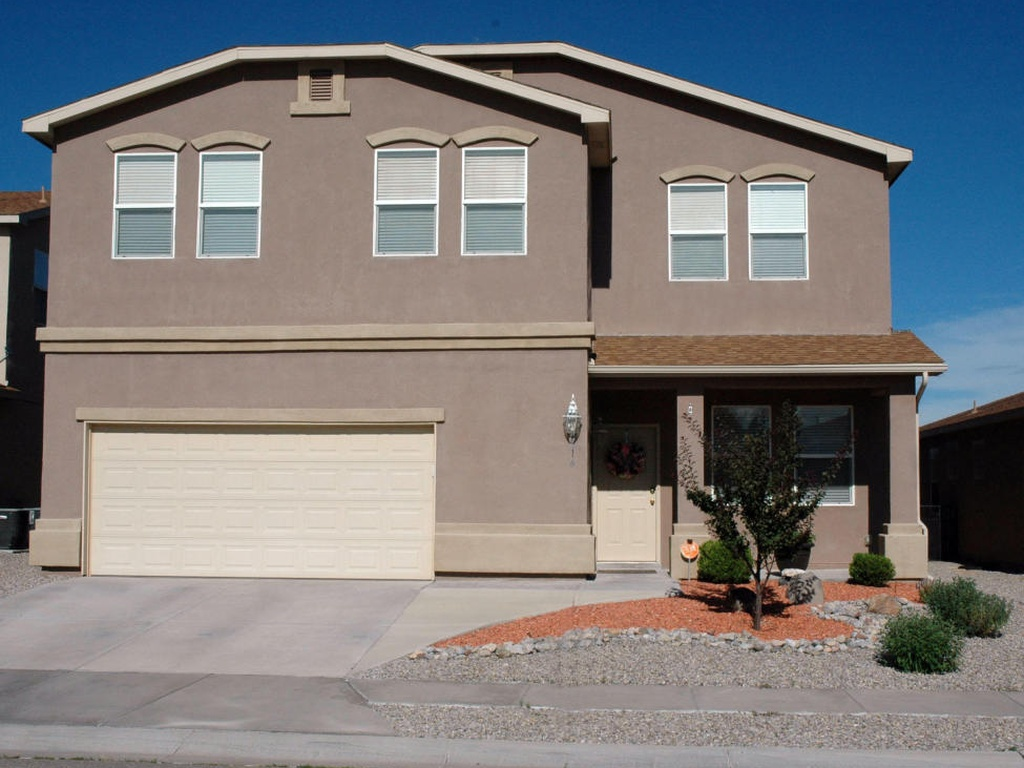 active adult residence albuquerque