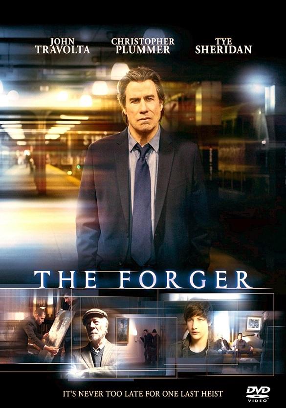 فیلم دوبله: جاعل (2014) The Forger