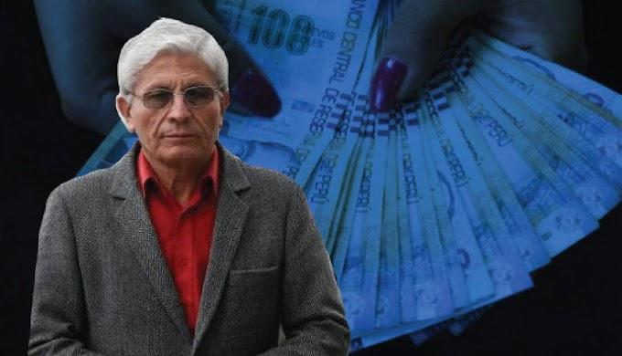 Congresista Jorge Castro es denunciado por hacer pagar gastos de su oficina a extrabajadora
