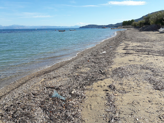 Cavos, Beach, Corfu