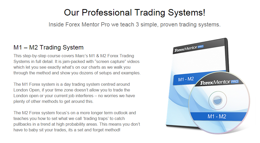 Forex professional broker