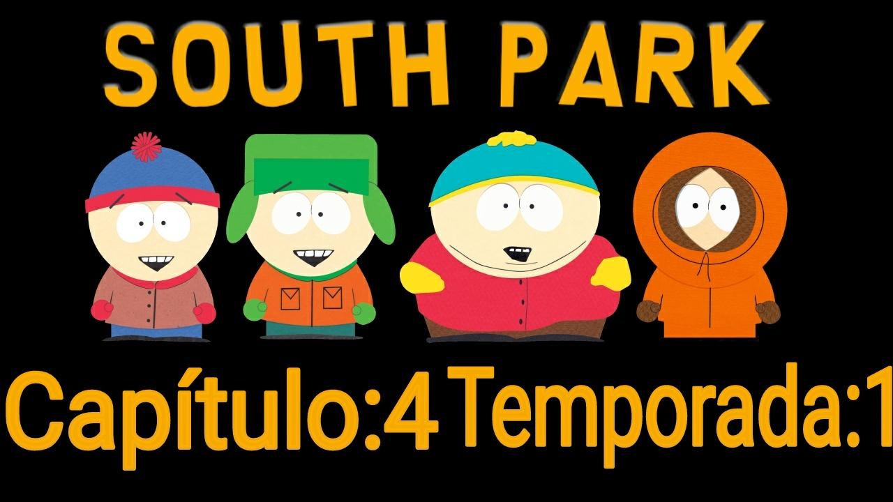 Descargar south park capítulo 4 temporada 1 mega.