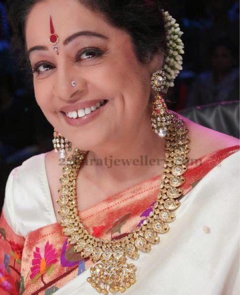Celebrities And Actresses In Vasundhara Diamond Roof