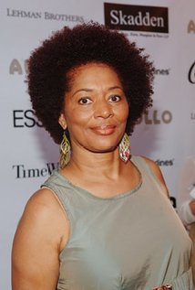 Terry McMillan. Director of Waiting to Exhale