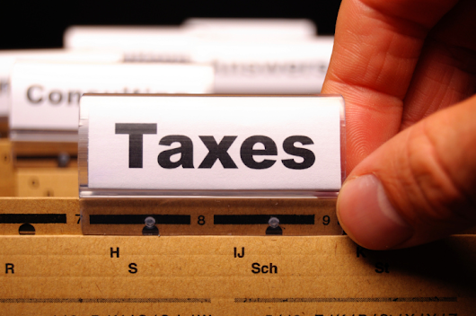 Tax Advantages of Being Self-Employed