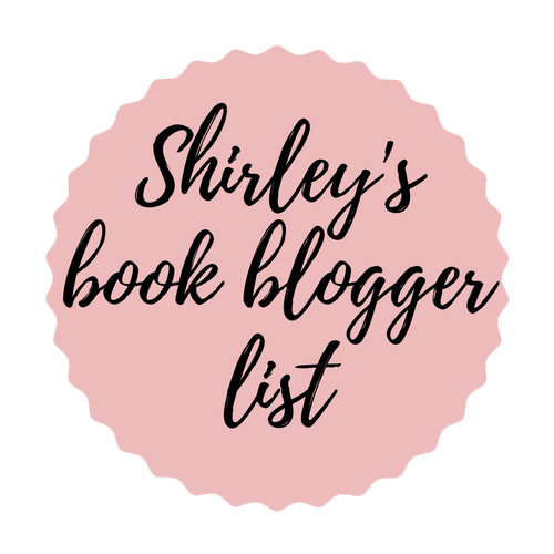 shirley book blogger list