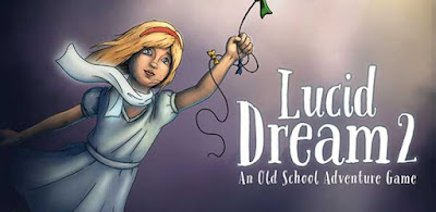 Lucid Dream Adventure 2 Apk for Android (Paid version)