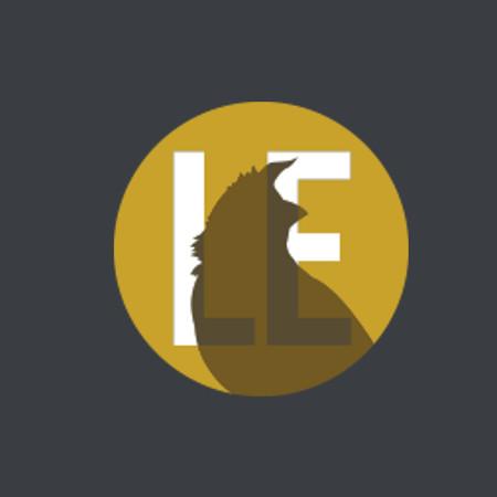 Linux Educacional Logo
