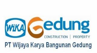 Informasi Lowongan Kerja Terbaru PT Wijaya Karya Bangunan Gedung