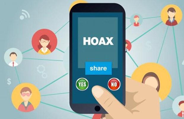 Dipastikan Hoax, Polisi akan Buru Pembuat dan Penyebar Video Demo Ricuh di MK