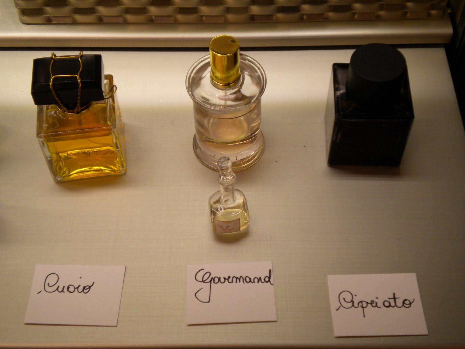 tester profumo geste humiecki