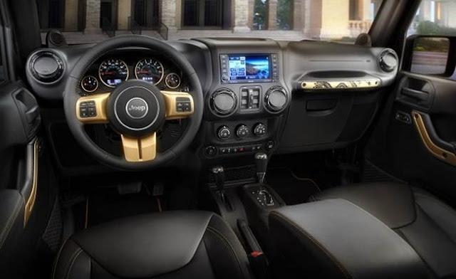 2017 Jeep Scrambler Diesel Price