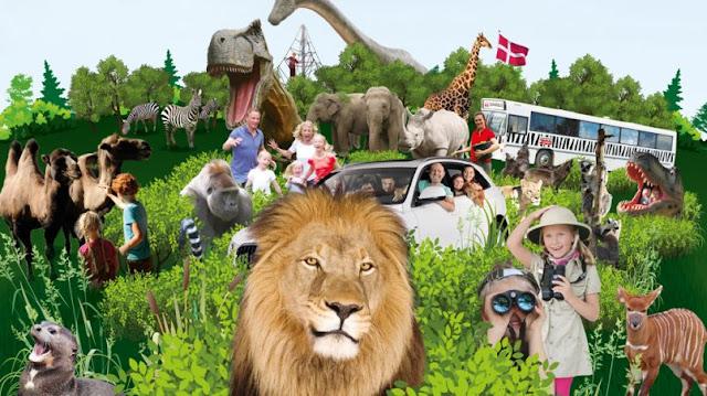 Pro dan Kontra Kebun Binatang