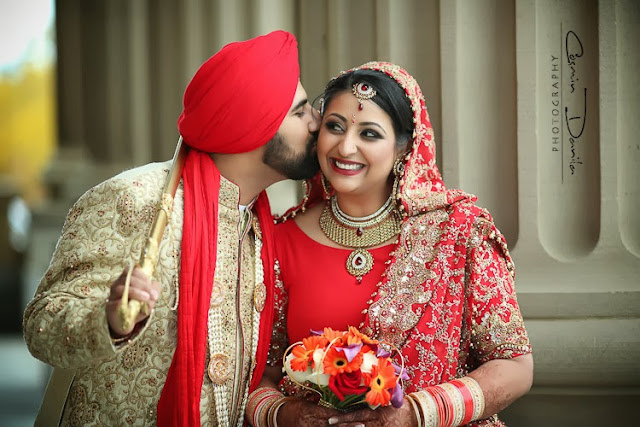 Punjabi Couples10