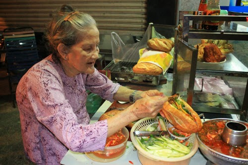 Is the banh mi the world's best sandwich? 6