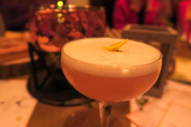 cocktail Alexander's Skipton