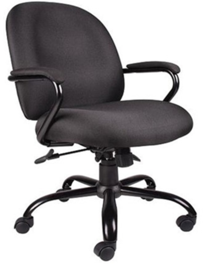 Boss B670 Task Chair