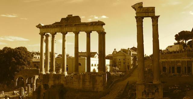 Negocios juridicos y Derecho de la antigua Roma
