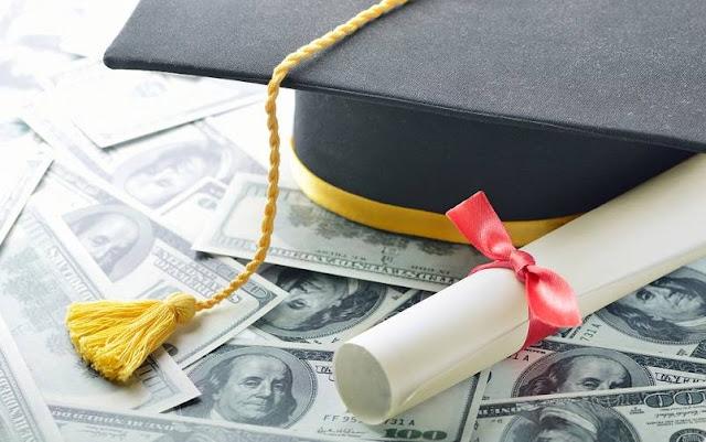 Biaya Pendidikan via intisari-online.com