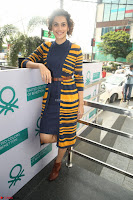 Taapsee Pannu looks super cute at United colors of Benetton standalone store launch at Banjara Hills ~  Exclusive Celebrities Galleries 040.JPG