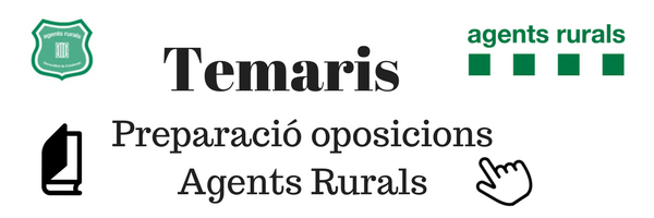 Temaris Agents rurals