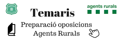 temaris Oposicions Agents Rurals