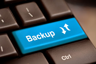 Cara Backup Semua Artikel Postingan Situs Website Blogger Terbaru