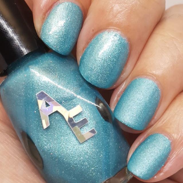 swatches, polish, indie polish, alter ego, nail polish, polish swatches