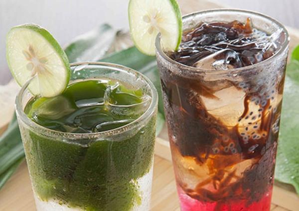 Awali Buka Puasa dengan yang Segar segar!! Yuk Simak 5 Resep Minuman Segar berikut ini