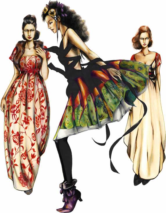 Fashion Design: Fashion, Fashion Show: Top Fashion Design 2011
