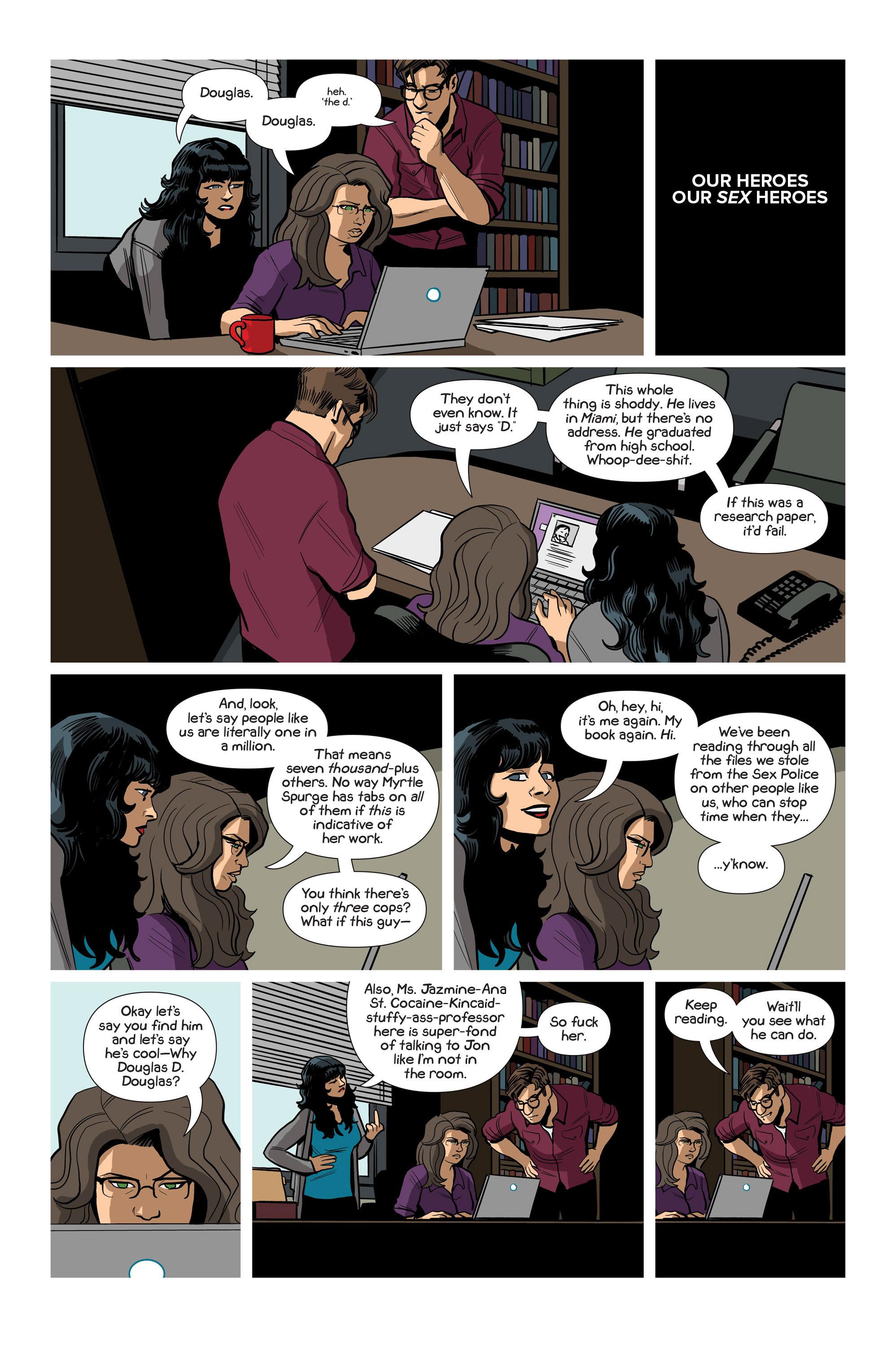 Read online Sex Criminals comic -  Issue #11 - 9