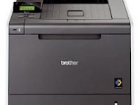 Brother HL-4150CDN Driver Windows