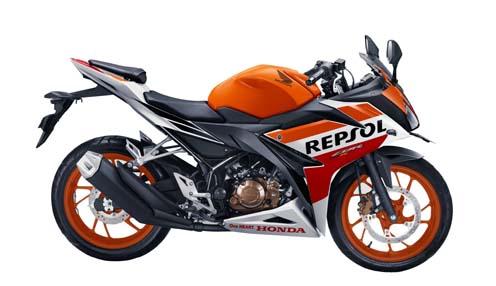 Harga All New Honda CBR 150R dan Spesifikasi Lengkap