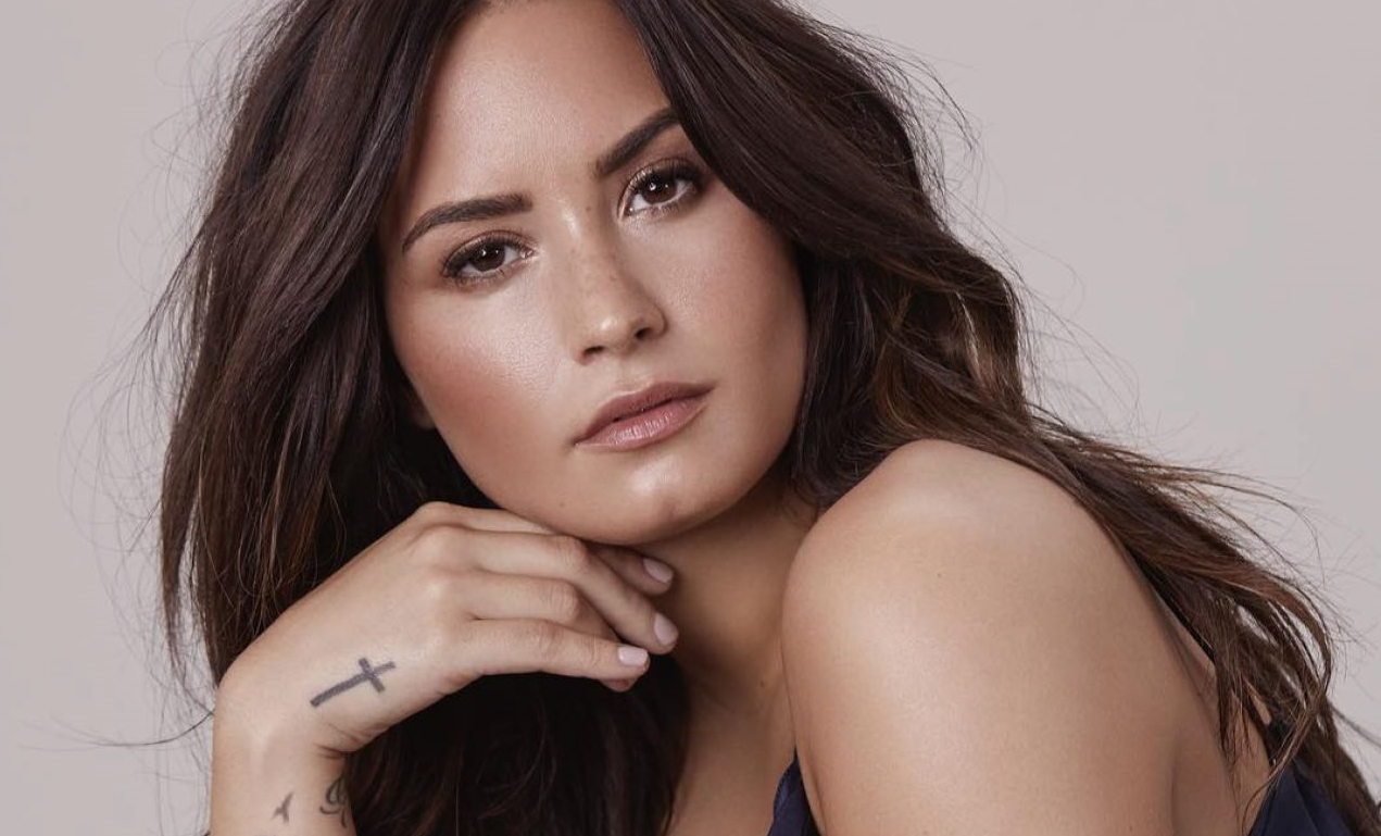 Demi Lovato Promises Music Coming