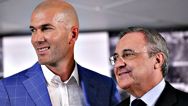 Le joueur que les fans du Real Madrid rêvent de recruter