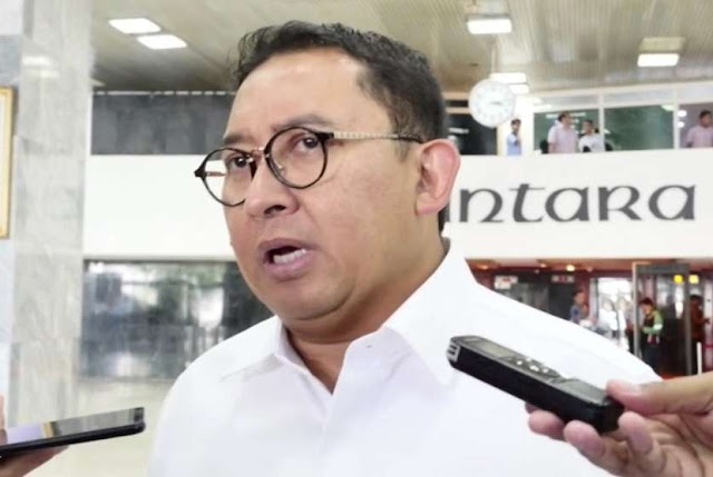 Dilaporkan ke MKD terkait Hoaks Ratna, ini Kata Fadli Zon