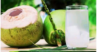 ডাব খাওয়ার উপকারিতা - Benefits of drinking coconut milk
