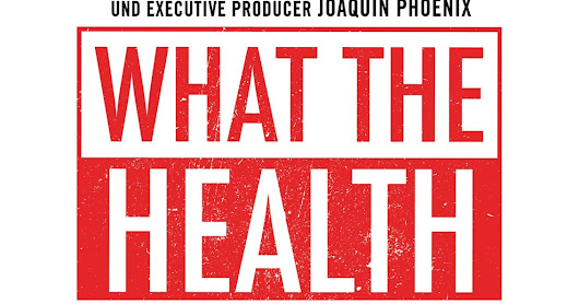 What the Health (Filmkritik)