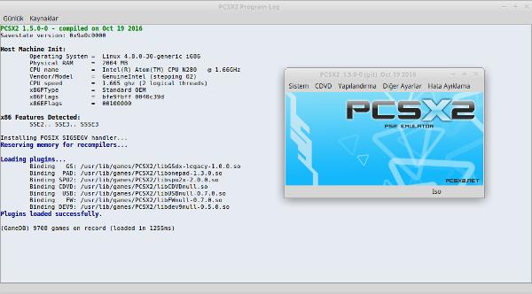 PCSX2 Nedir? Nasıl Kurulur? (Ubuntu/Linux Mint