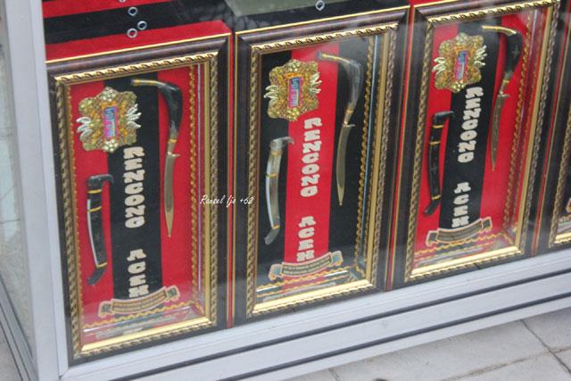 Souvenir khas Langsa