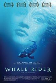 Watch Whale Rider Online Free Putlocker