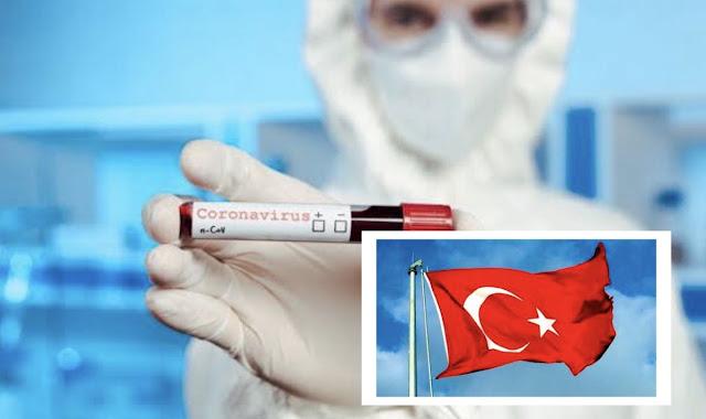 Turki Mulai Memproduksi dan Menjual Obat Corona