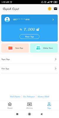 Aplikasi pinjaman online tercepat 2019
