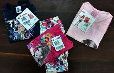 fornecedores de roupa infantil