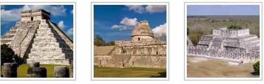 Chichén Itzá (Meksiko)