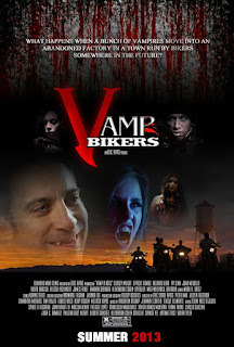 Vamp Bikers – review