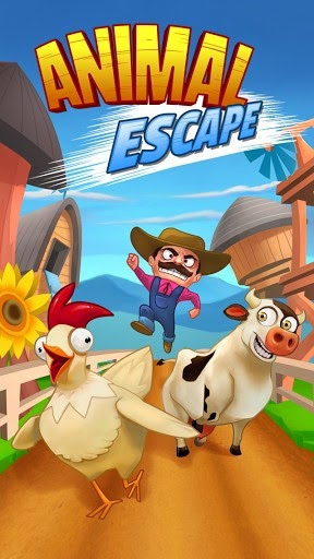 Animal Escape para Android